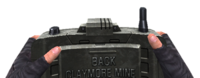 Claymore viewmodel