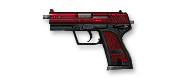 USP Red