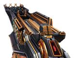 Magnum Launcher