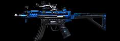 Синий BALROG-III