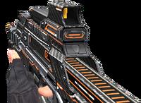 Kronos3 viewmodel
