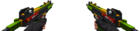 Blocksmg viewmodel