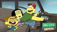 Reminiscing The Kludge (Clip) Car Trouble Big City Greens