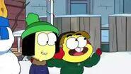 "Big City Greens ""Green Christmas"" (Promo)"