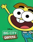 Big City Greens DisneyNOW thumbnail