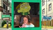 Big City Greens - Behind The Voice Dream Weaver