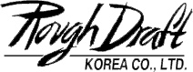 Rough Draft Korea