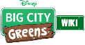 Big City Greens Wiki