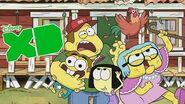 Disney XD's INTERESTING New Cartoon...