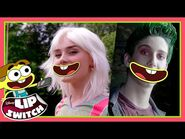Big City Greens x ZOMBIES Parody 🎬 - Lip Switch - Big City Greens - Disney Channel