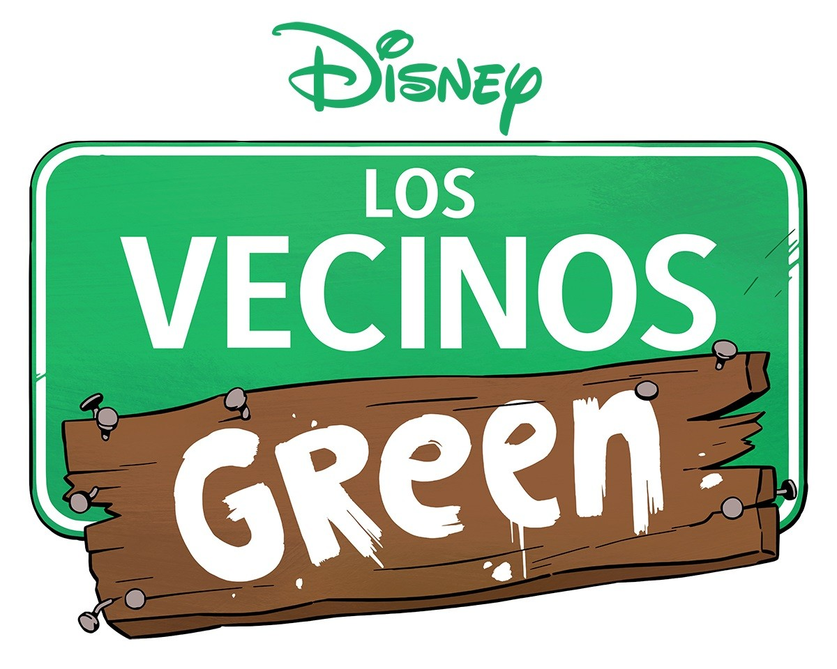 Los vecinos Green