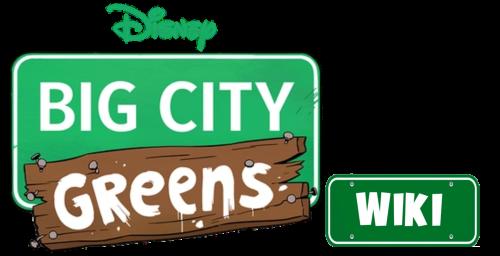 Big City Greens Wiki