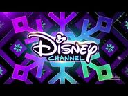 Disney Channel HD US Christmas Advert 2020 🎄Holiday Unwrapped 🎅