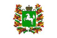 Tomsk Oblast Flag