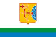 Kirov Oblast Flag