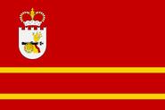Smolensk Oblast Flag