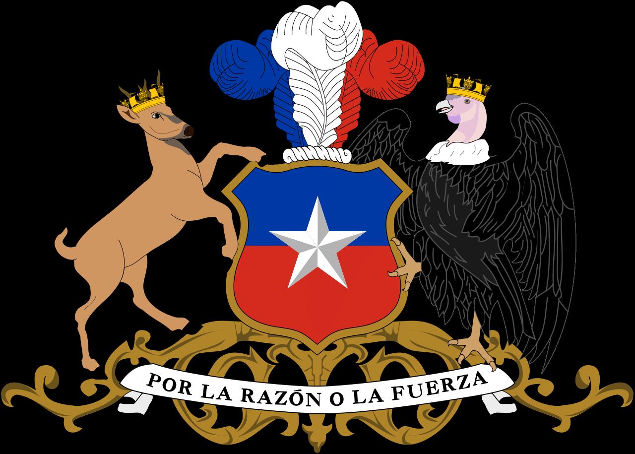 Chile Countryhumans Wiki Fandom