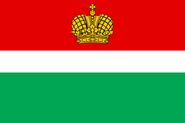 Kaluga Oblast Flag