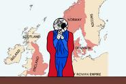 North Sea Empire (Bisminandrevoiced)