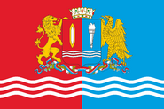 Ivanovo Oblast Flag