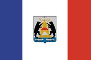 Novgorod Oblast Flag