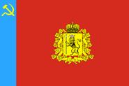 Vladimir Oblast Flag
