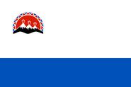 Kamchatka Krai Flag