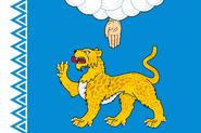 Pskov Oblast Flag