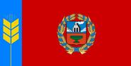 Altai Krai Flag
