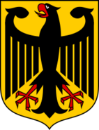 Allemagne armoiries
