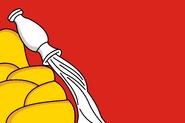 Voronezh Oblast Flag