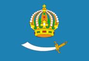 Astrakhan Oblast Flag