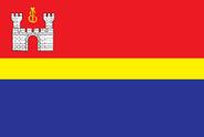 Kaliningrad Oblast Flag