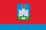 Oryol Oblast Flag