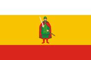Ryazan Oblast Flag