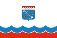 Tambov Oblast Flag