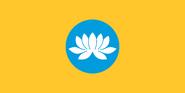 Kalmykia Flag