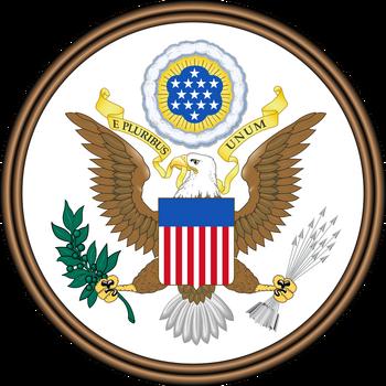 Great Seal (obverse)