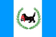 Irkutsk Oblast Flag