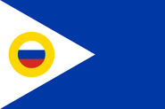 Chukotka Autonomous Okrug Flag