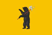 Yaroslavl Oblast Flag