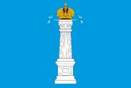 Ulyanovsk Oblast Flag