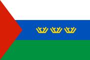 Tyumen Oblast Flag
