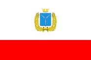 Saratov Oblast Flag
