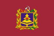 Bryansk Oblast Flag