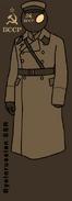 Byelrussian SSR (19 Feb 1937 – 25 Dec 1951)