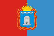 Leningrad Oblast Flag