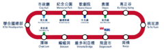 PRL route map.png
