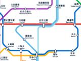 中央綫 Central Line