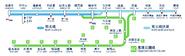 NSL - NSX-GCL System Map 工作區域 1